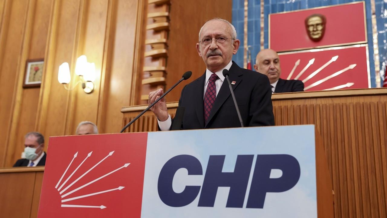 CHP'li belediyeler, pandemi döneminde 11,2 milyon vatandaşa hizmet götürdü