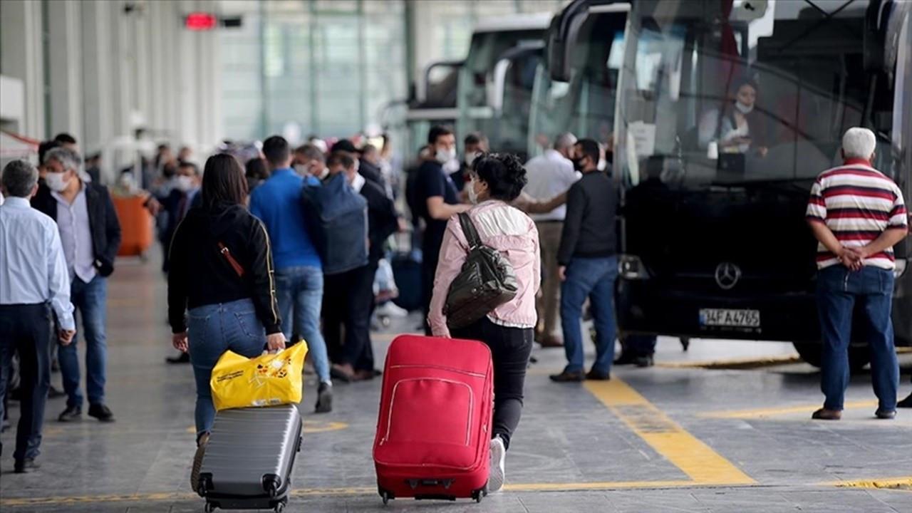 Doluluk yüzde 90'a ulaştı: Otobüsçüler ek süre istiyor