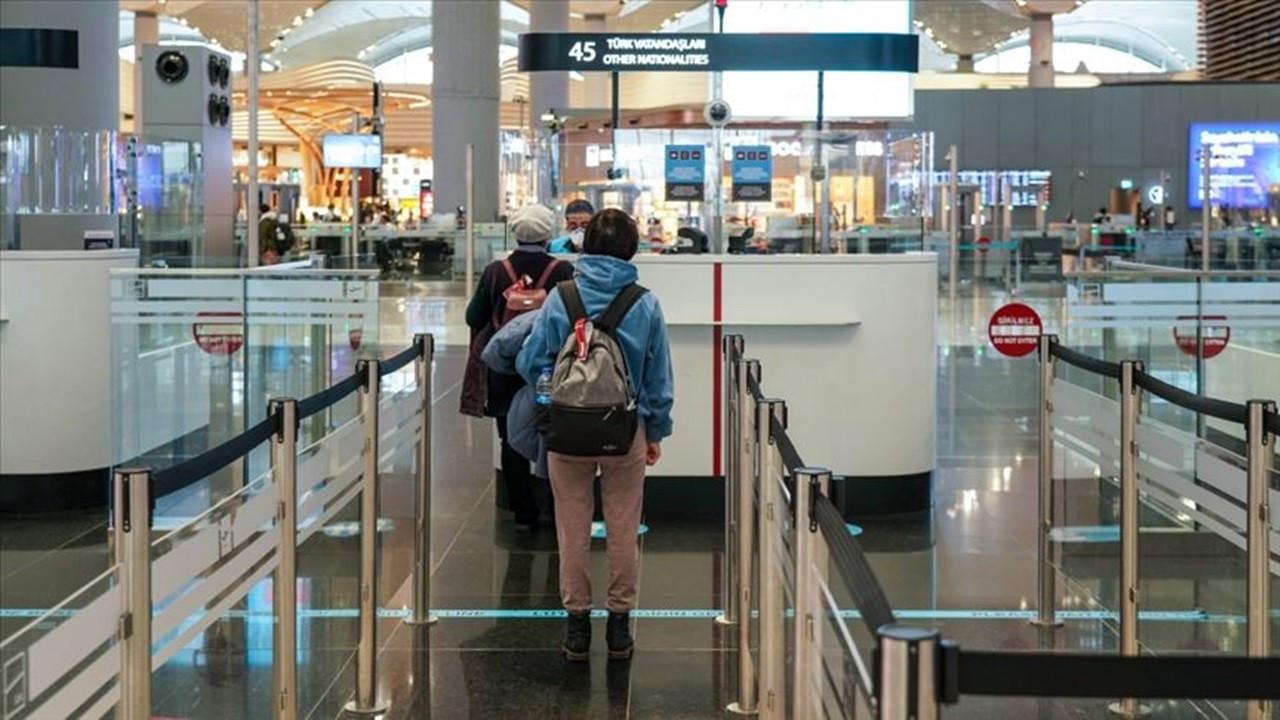 İGA'dan yolculara seyahat izin belgesi uyarısı