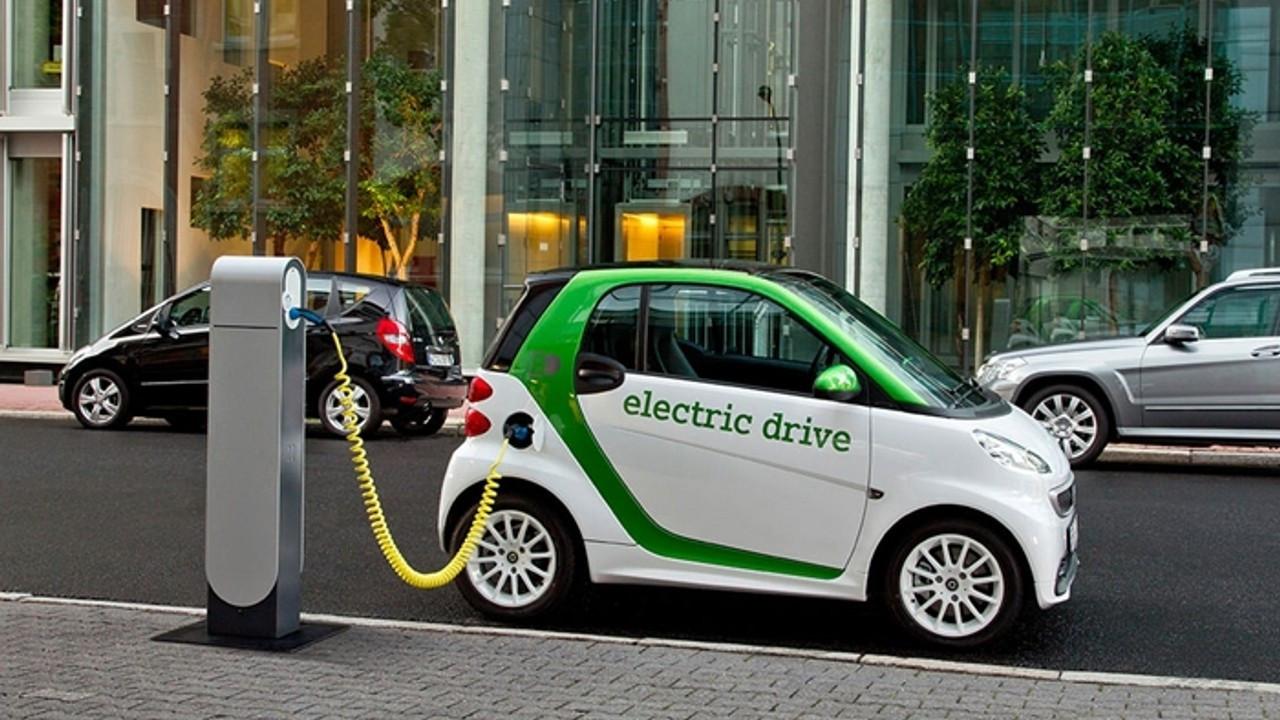 Elektrikli araç satışlarında rekor: Avrupa ilk kez Çin'i solladı
