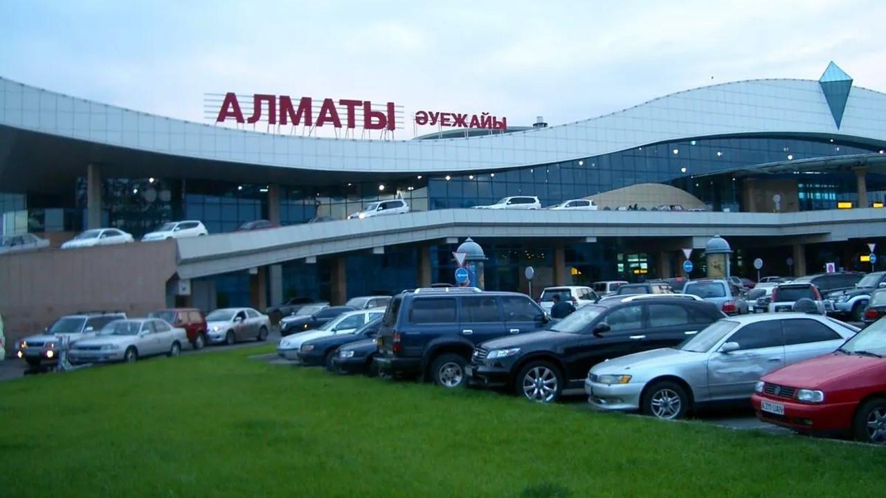 Almatı Havalimanı için fiyat düştü, hisse devri gerçekleşti