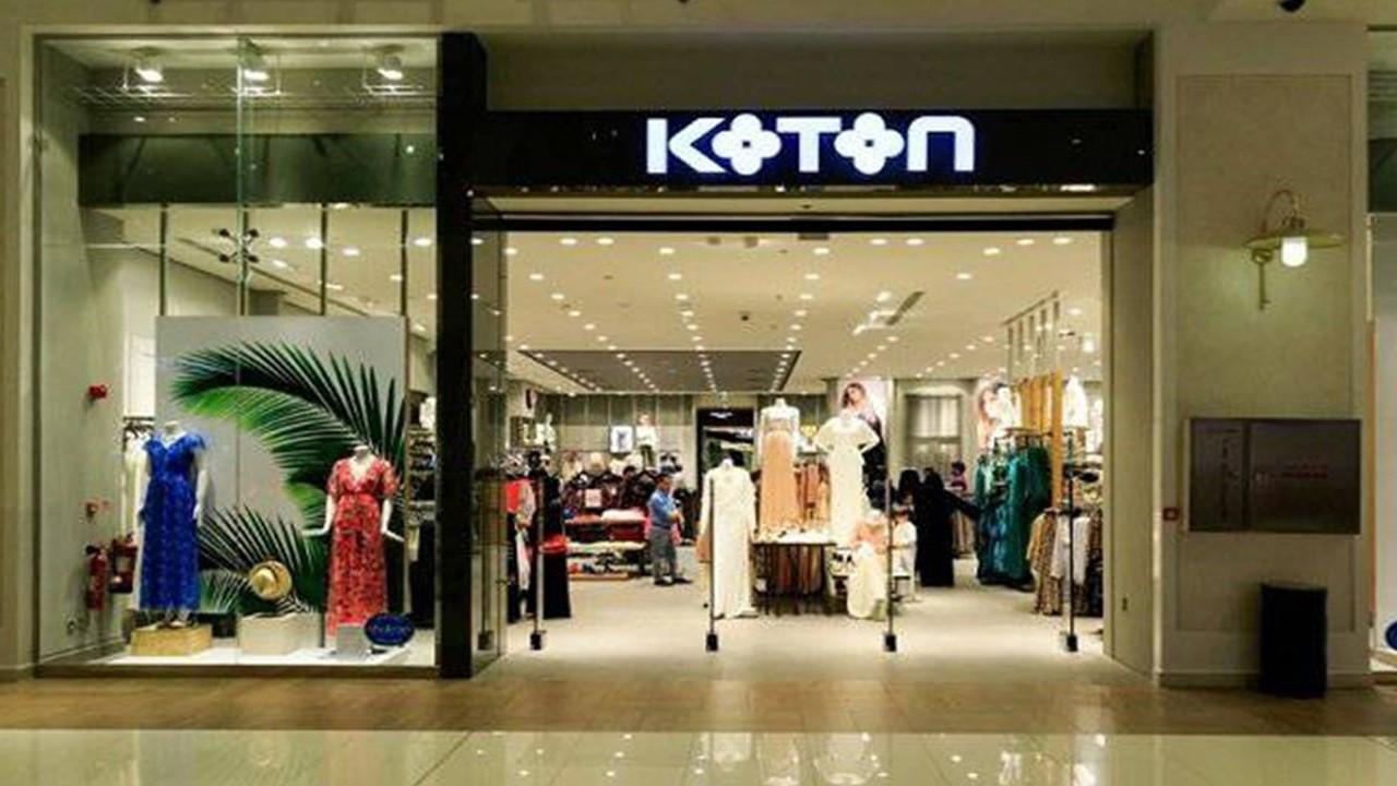 Koton'da global operasyon e-ticaretle büyüyecek