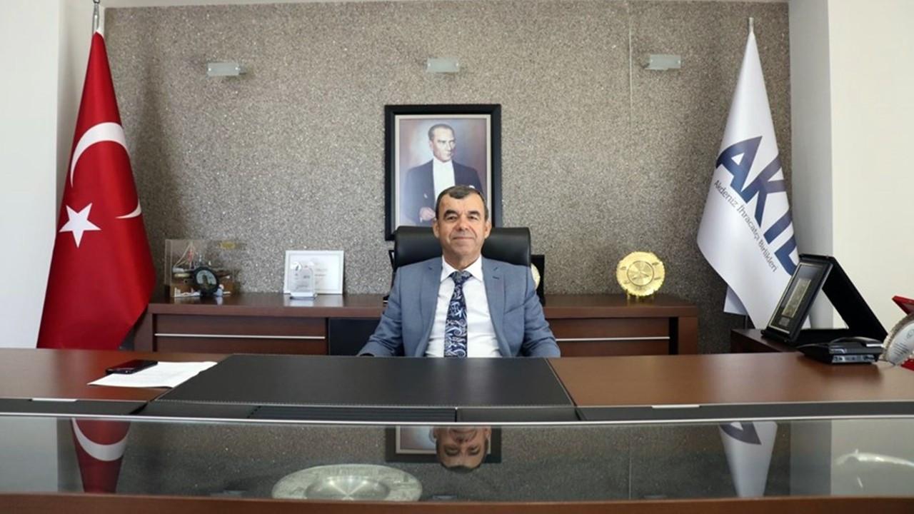 AKİB'in yeni başkanı Nejdat Sin oldu