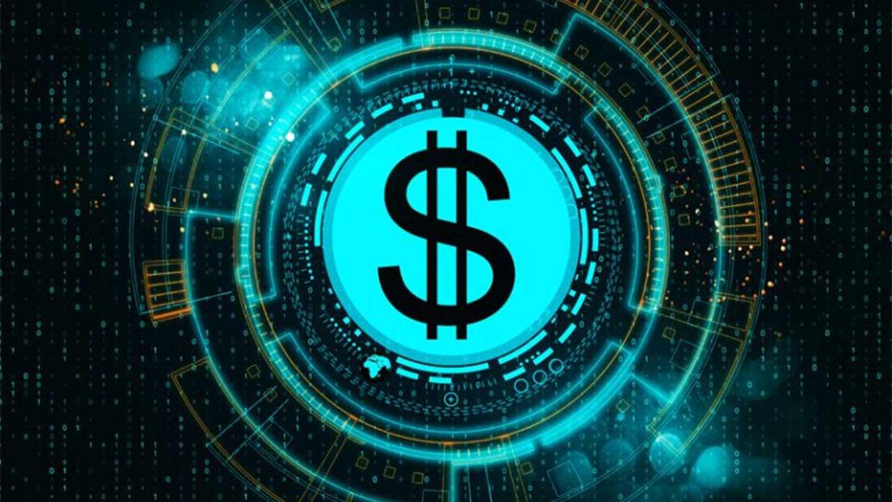 Dijital dolar için 1 yılda 5 proje planlanıyor