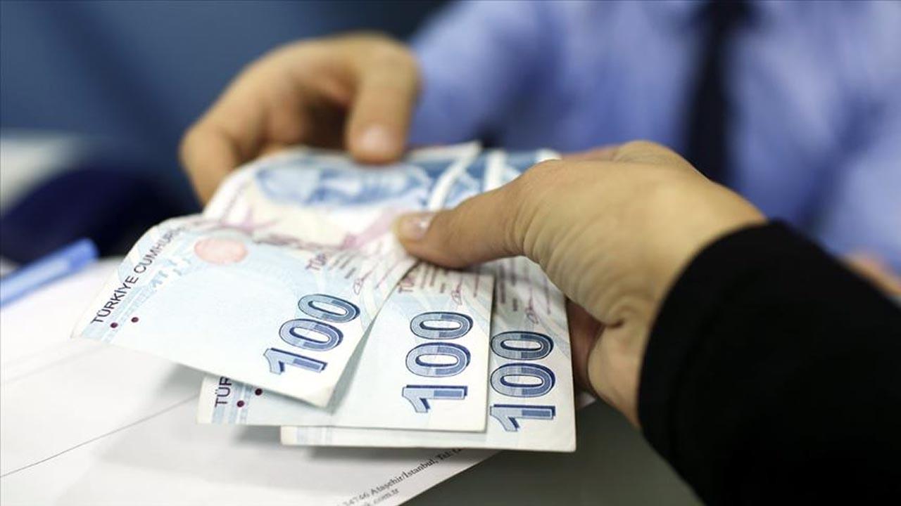 Haziran ayı burs ve krediler hesaplara yatırılmaya başladı