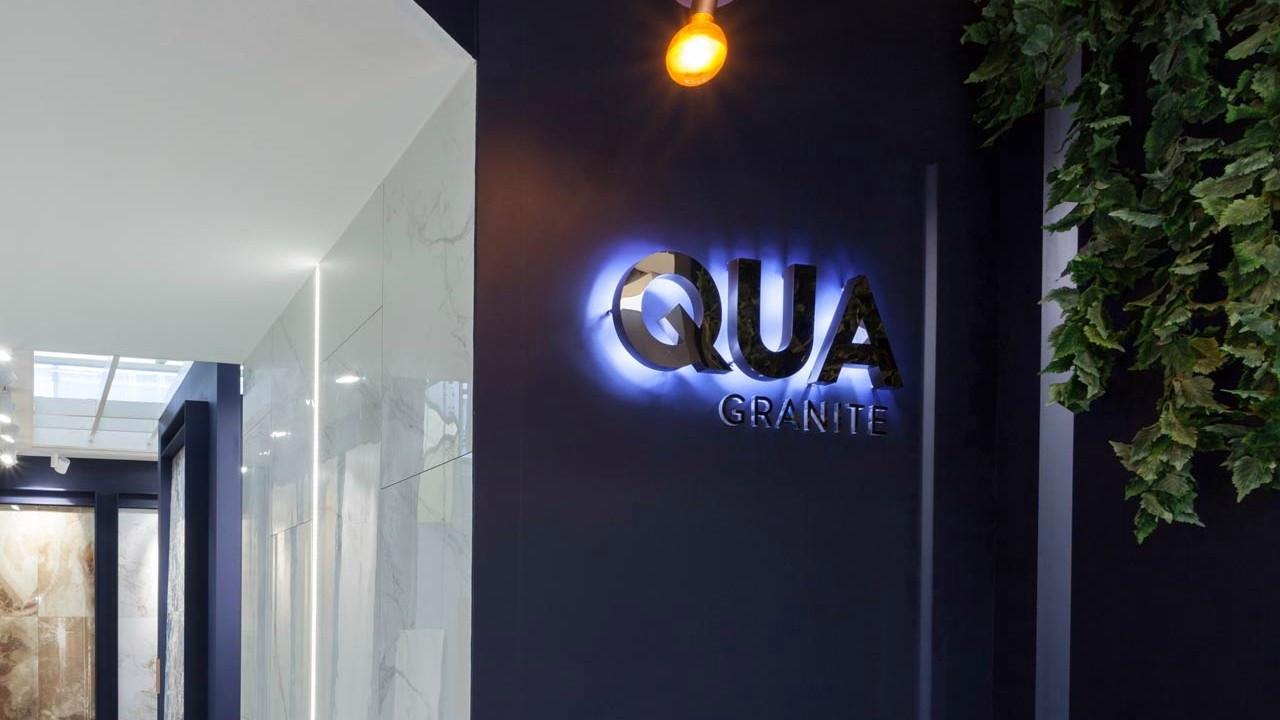 Qua Granite'in halka arzına 846 bin yatırımcı katıldı