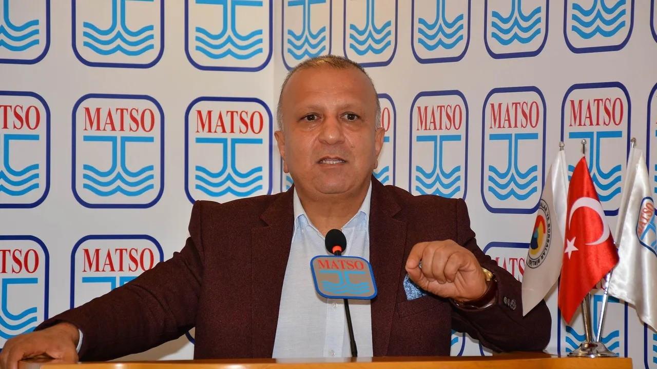 MATSO Başkanı Ahmet Boztaş kimdir? Ahmet Boztaş koronavirüse yenildi