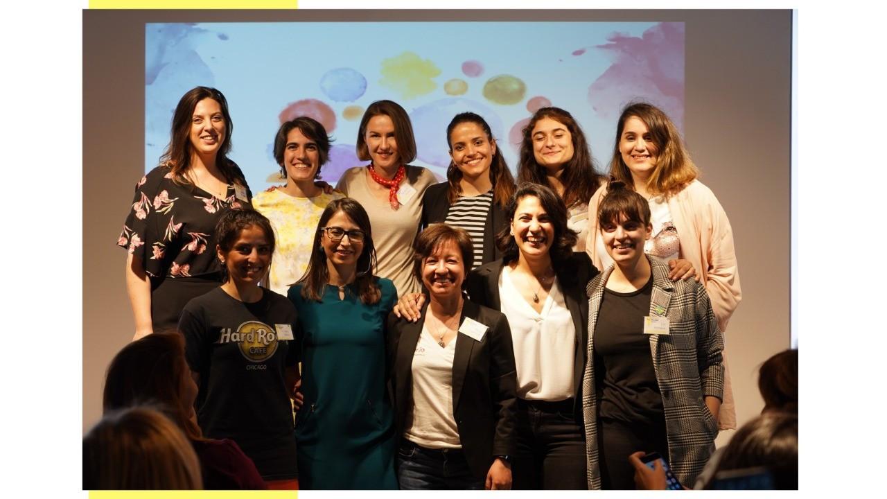 Arya, teknolojiyi odağına alan kadın girişimcileri bekliyor