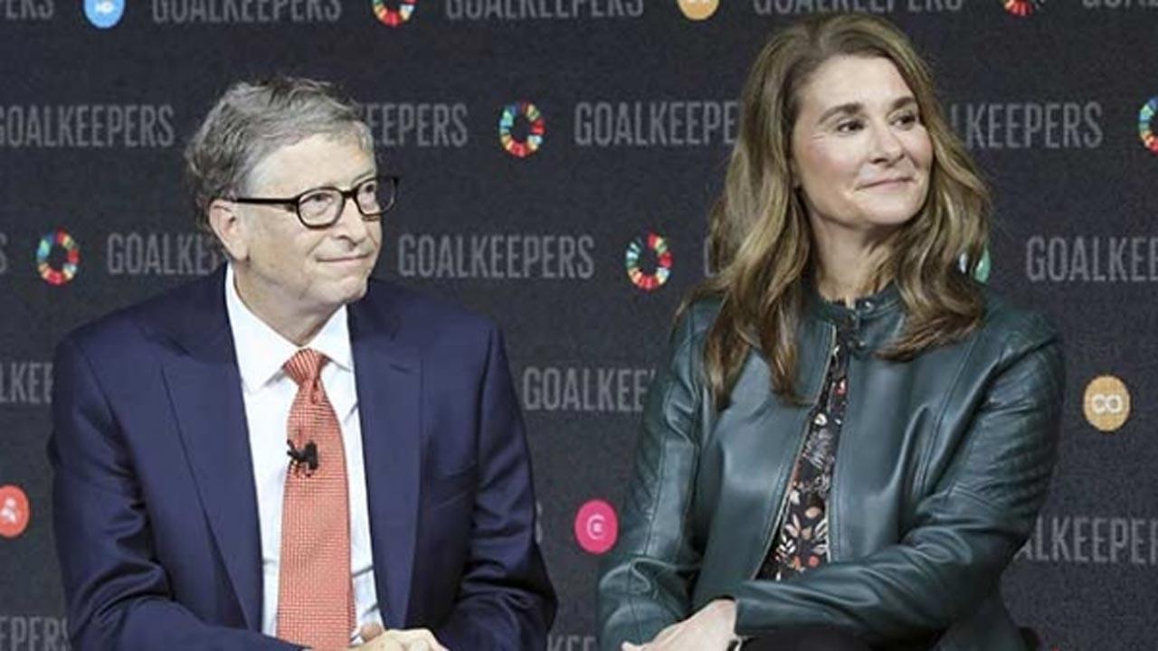 Bill ve Melinda Gates çifti 27 yıllık evlilikten sonra boşanma kararı aldı