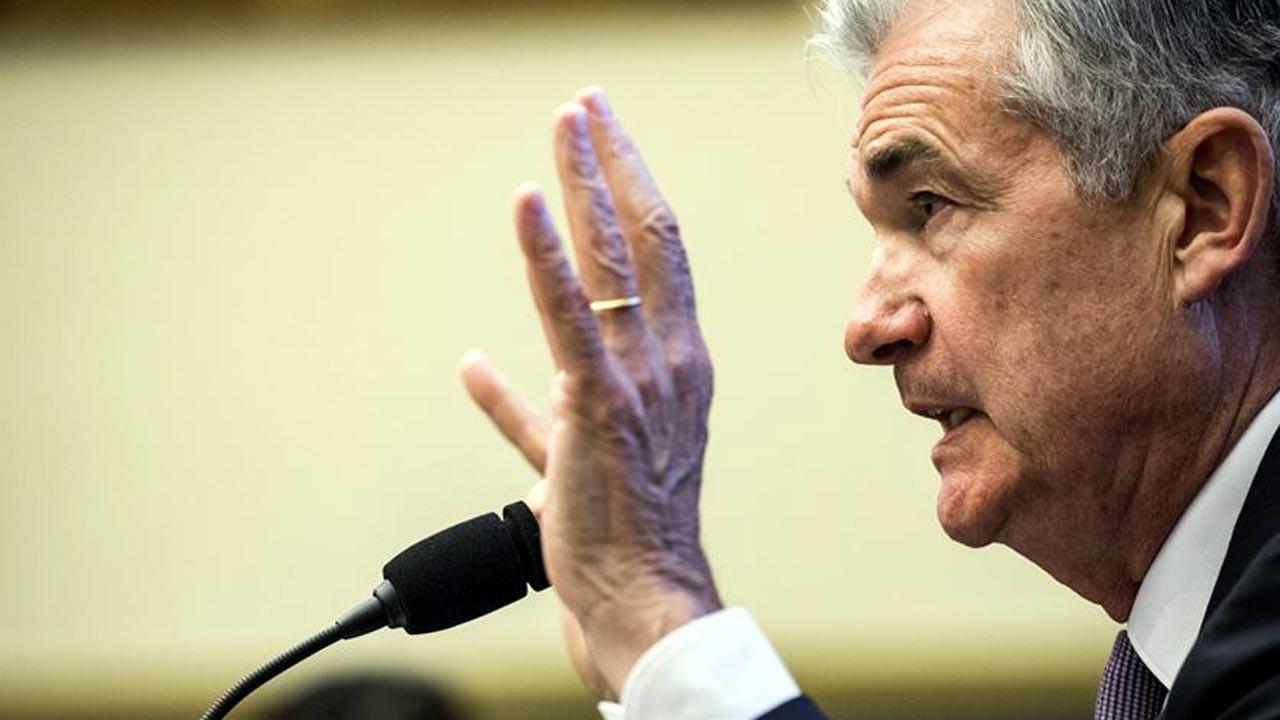 Fed Başkanı Powell: Enflasyon kalıcı olabilir