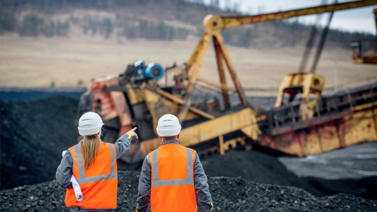 Madenciler ucuz enerji ve ruhsatlara güvence istiyor