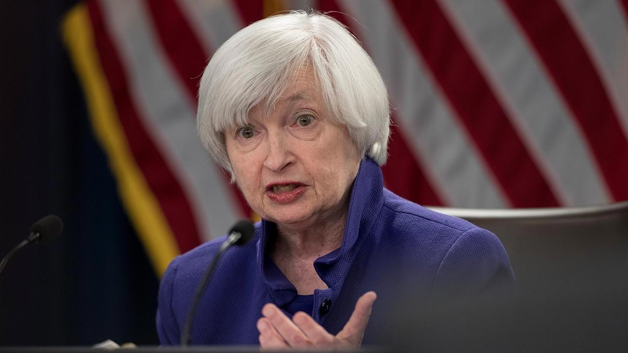 Yellen: Faiz oranlarının biraz artması gerekebilir