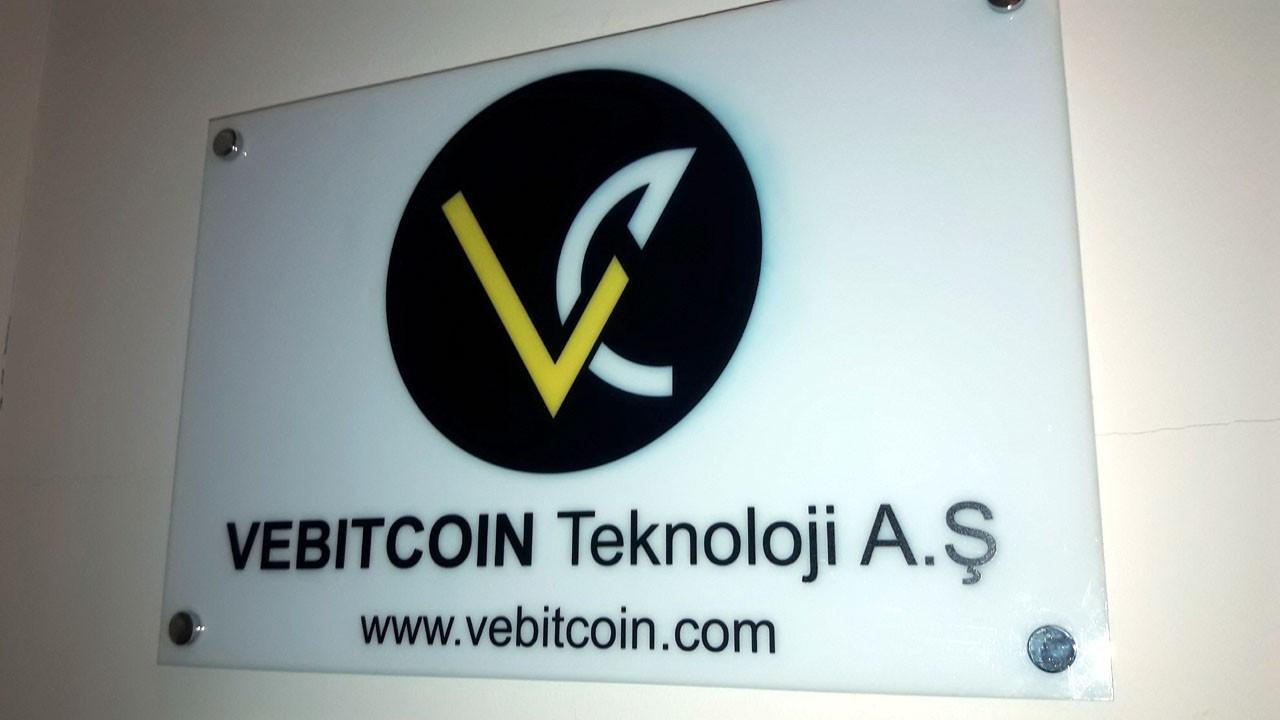 'Vebitcoin' soruşturmasında 5 kişi daha yakalandı