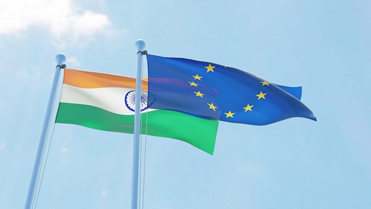 AB ve Hindistan ticaret görüşmelerine yeniden başlıyor