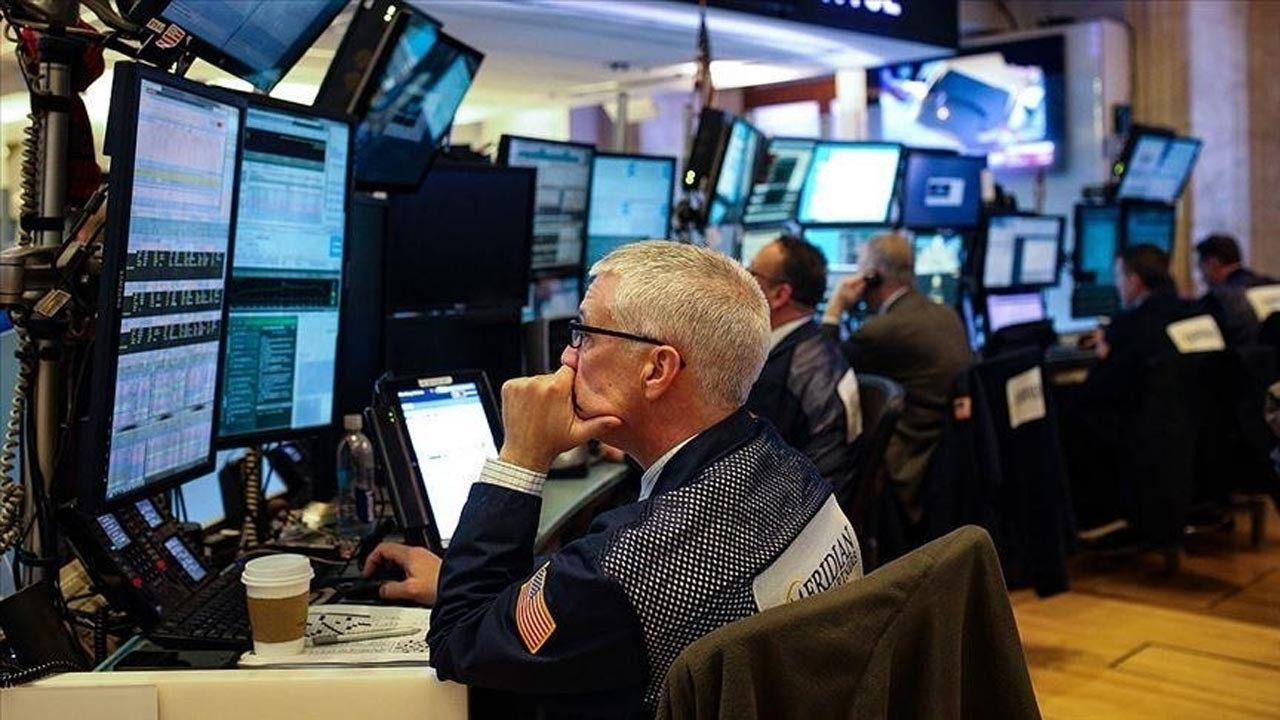 New York borsası yüzde 0.29 artışla kapandı