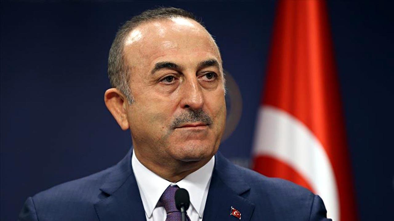 Bakan Çavuşoğlu'dan Suudi Arabistan'a 2 günlük resmi ziyaret