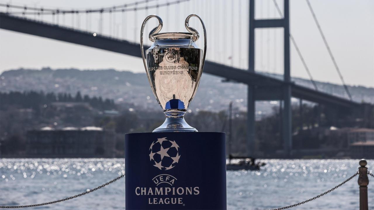 İstanbul'da oynanacak finalde Chelsea Manchester City'nin rakibi oldu