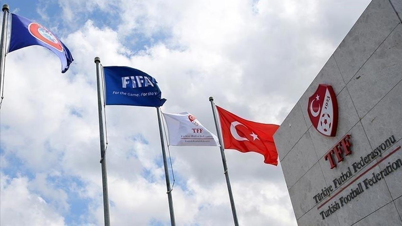 PFDK, iki Süper Lig kulübüne ceza kesti