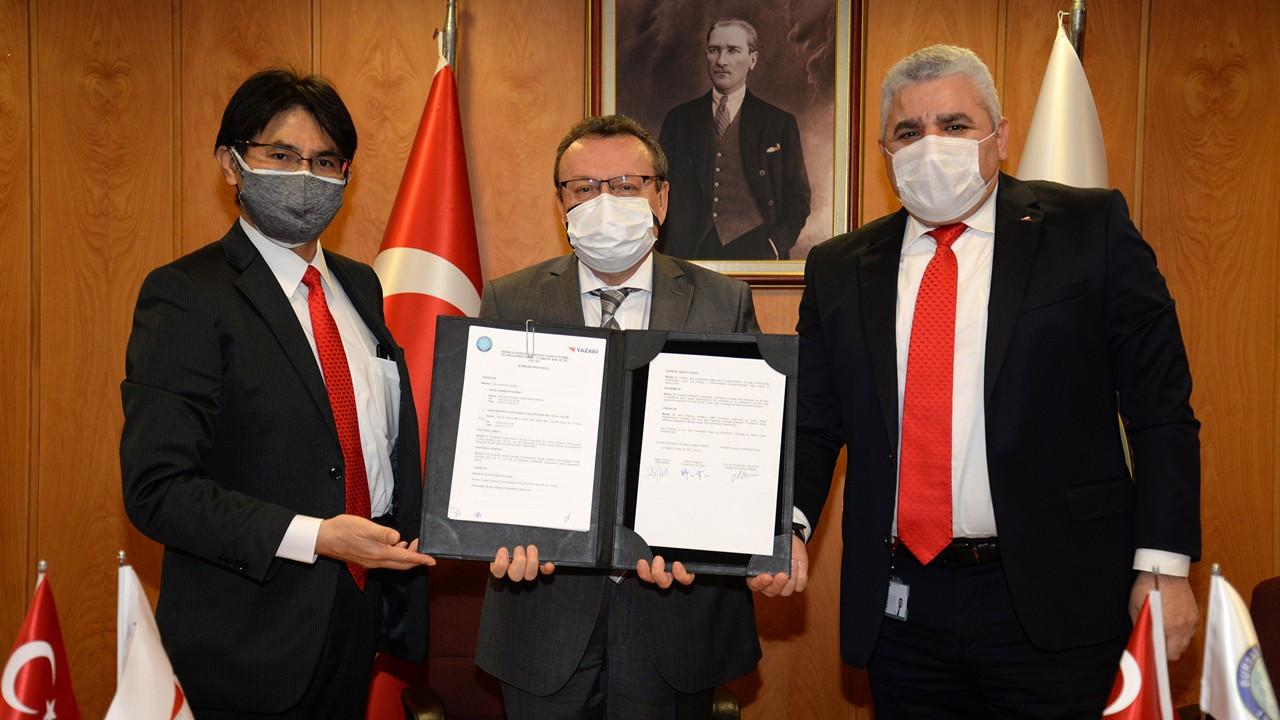 Yazaki, Türkiye'de mühendislik merkezi kuracak