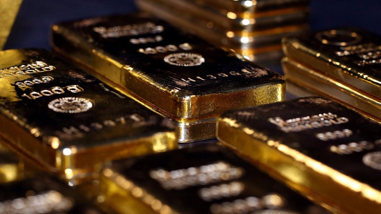 Fed, altın yatırımcısına havlu attırdı