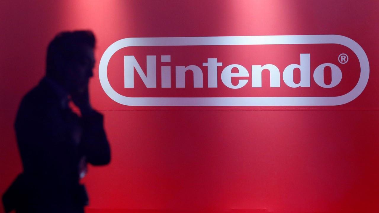 Nintendo, 2020'de 4,4 milyar dolar net kar elde etti