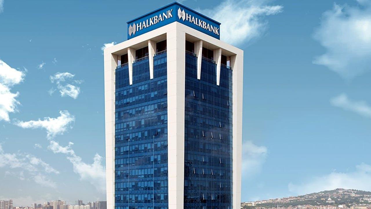Halkbank'tan ilk çeyrekte 59 milyon TL net kar