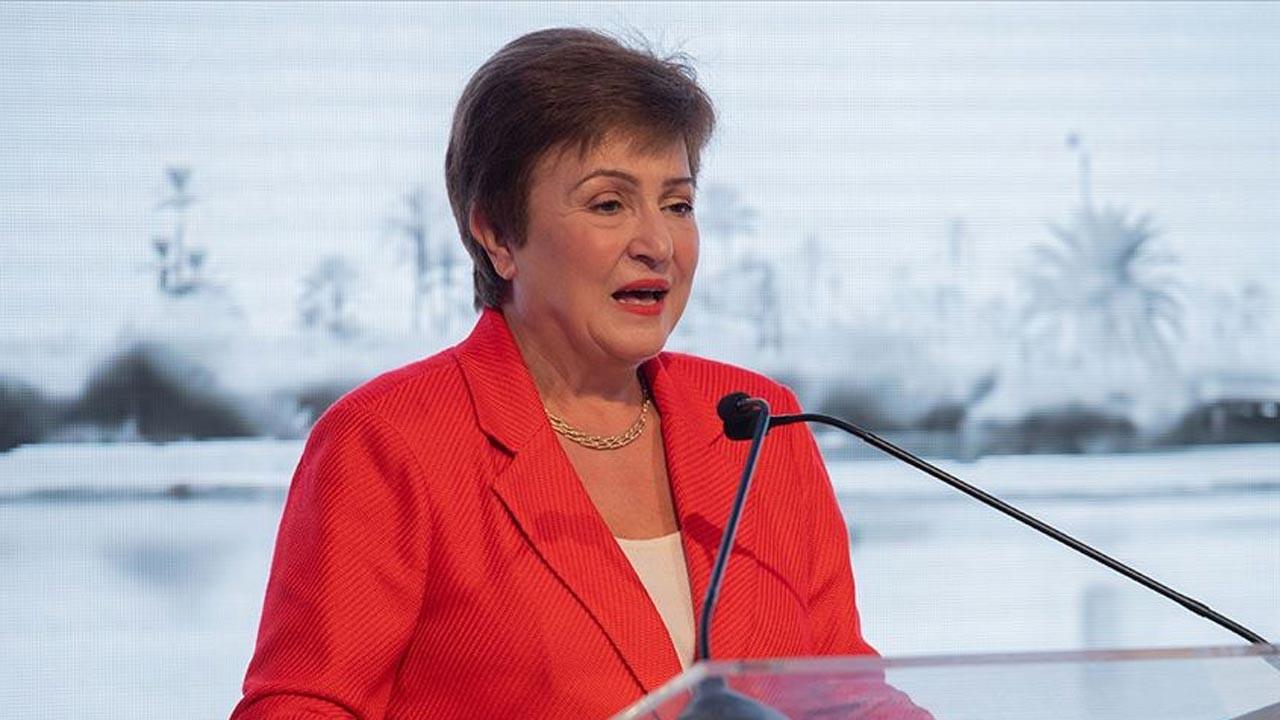 IMF İcra Kurulu, Başkan Georgieva'nın arkasında durdu