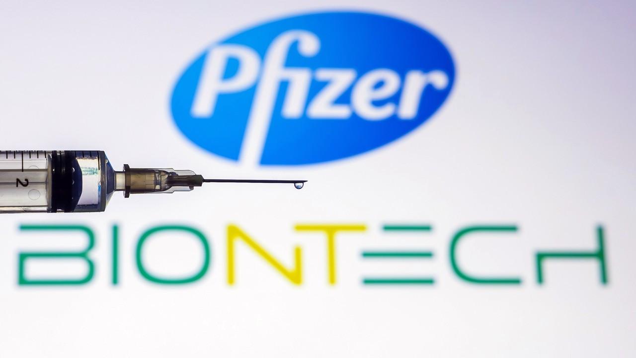 AB ile BioNTech-Pfizer arasında yeni anlaşma