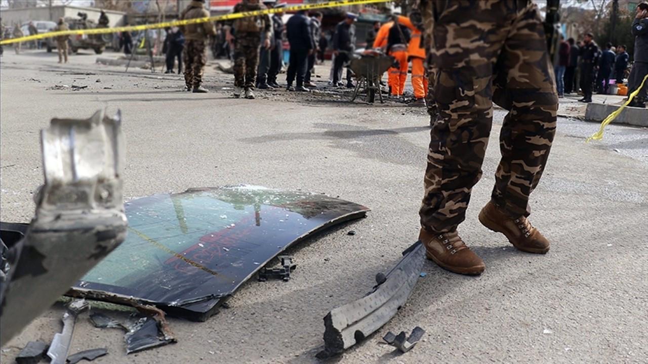 Kabil'de bombalı saldırı: 30 kişi hayatını kaybetti