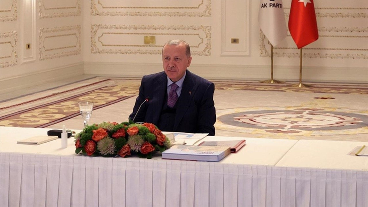 Cumhurbaşkanı Erdoğan'dan 'normalleşme' açıklaması