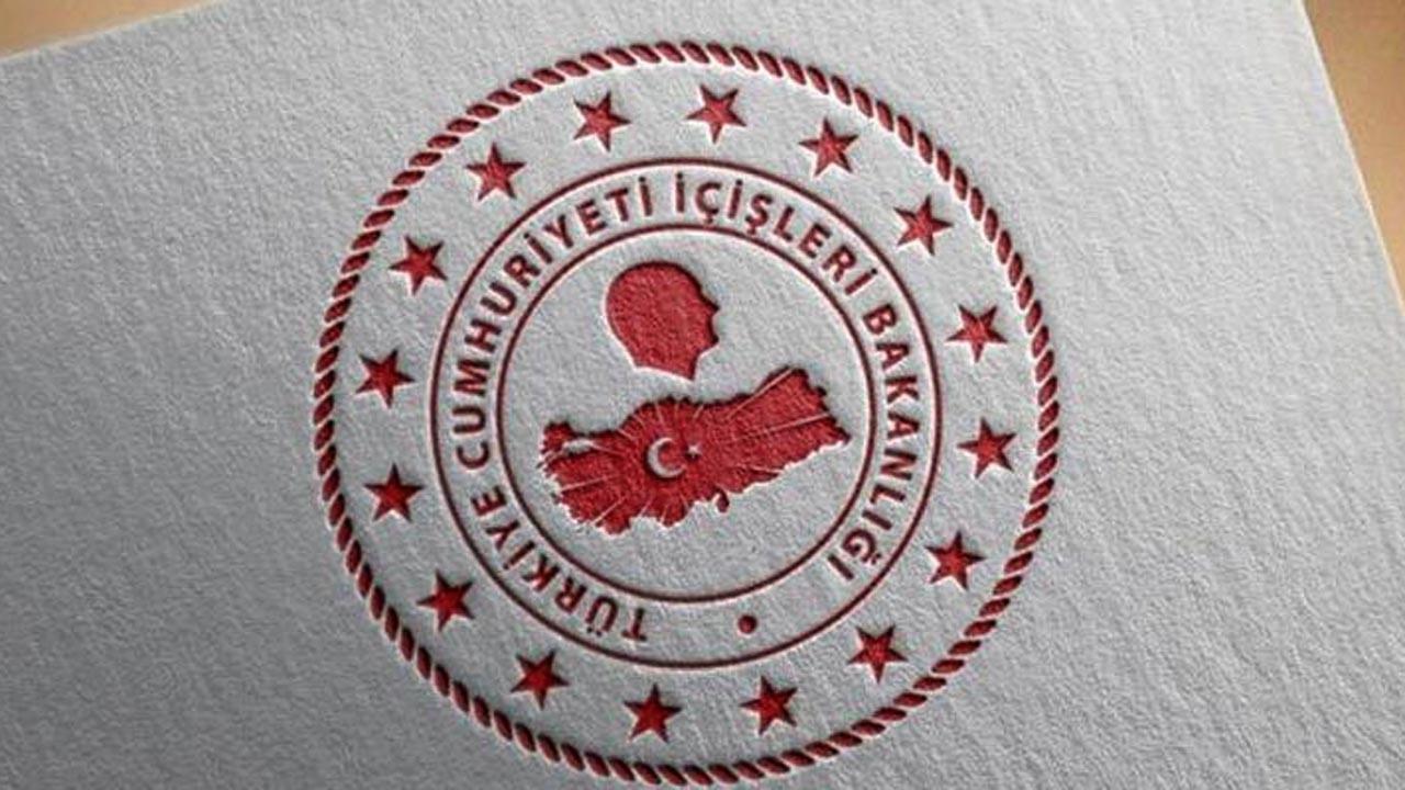 İçişleri Bakanlığından Sedat Peker açıklaması