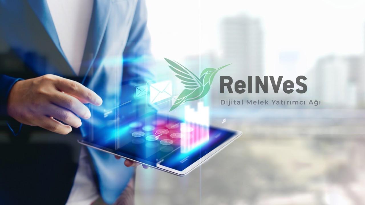 Melek yatırımcılık ReInVeS Angels ile dijitale taşındı