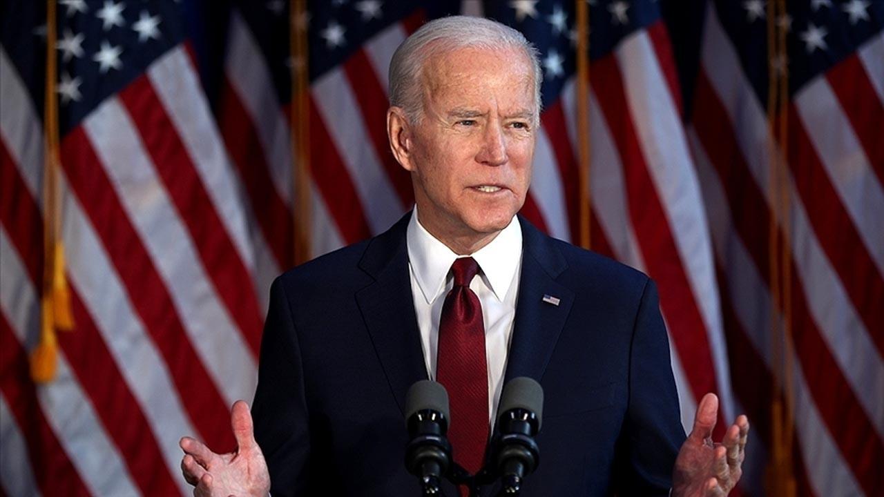 Joe Biden: Rusya'yı suçlayacak kanıt yok sorumluluğu var