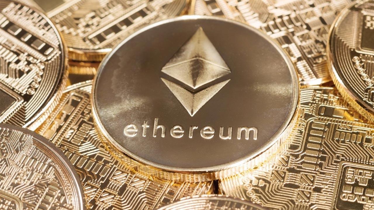 Ethereum 4 bin 125 dolar seviyesine yükseldi