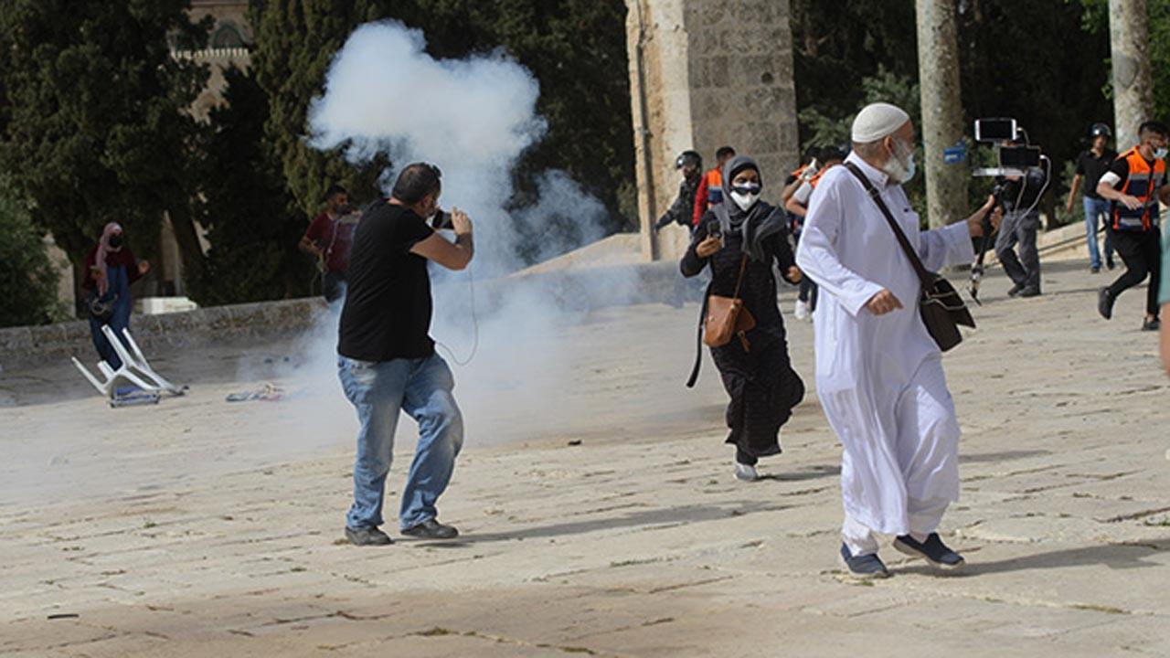 İsrail saldırılarında 24 kişi öldü, 103 kişi yaralandı