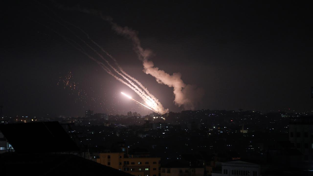 Amerika: İsrail'e desteğe hazırız