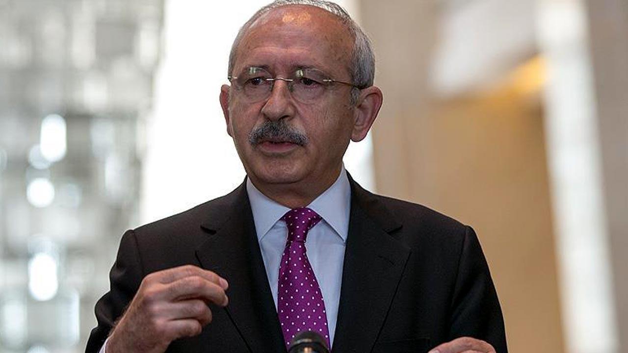 Kılıçdaroğlu: Esnafa bayramdan önce 2 gün izin verilsin