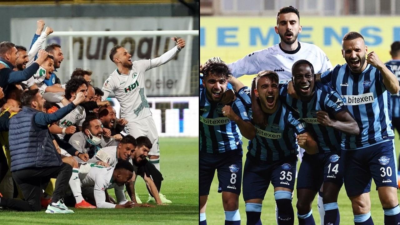 Adana ve Giresun ekonomilerine futbol dopingi