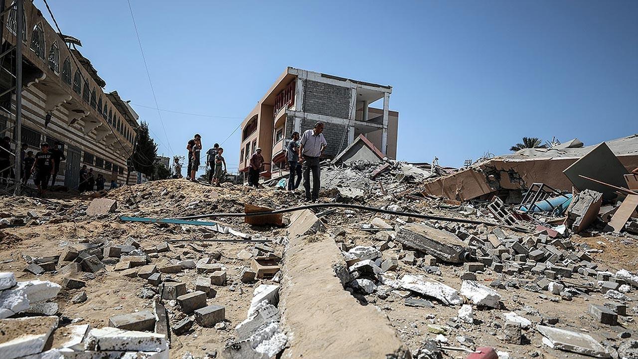 Netanyahu İsrail'in saldırılarının yoğunlaşacağını söyledi