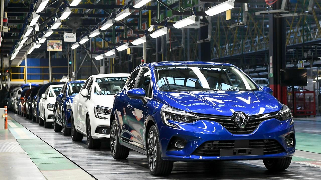 Oyak Renault, LED dönüşümüyle enerjiden tasarruf edecek