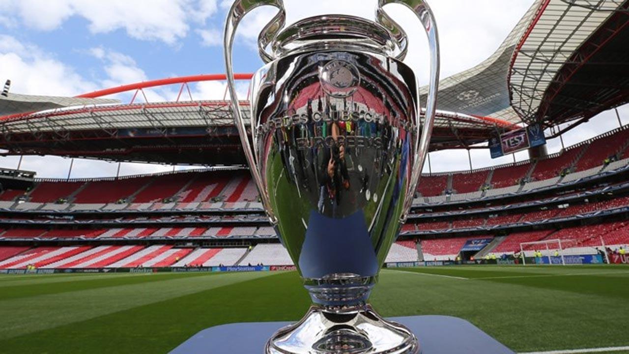 Sky Sports: Şampiyonlar Ligi Finali Portekiz'e verildi