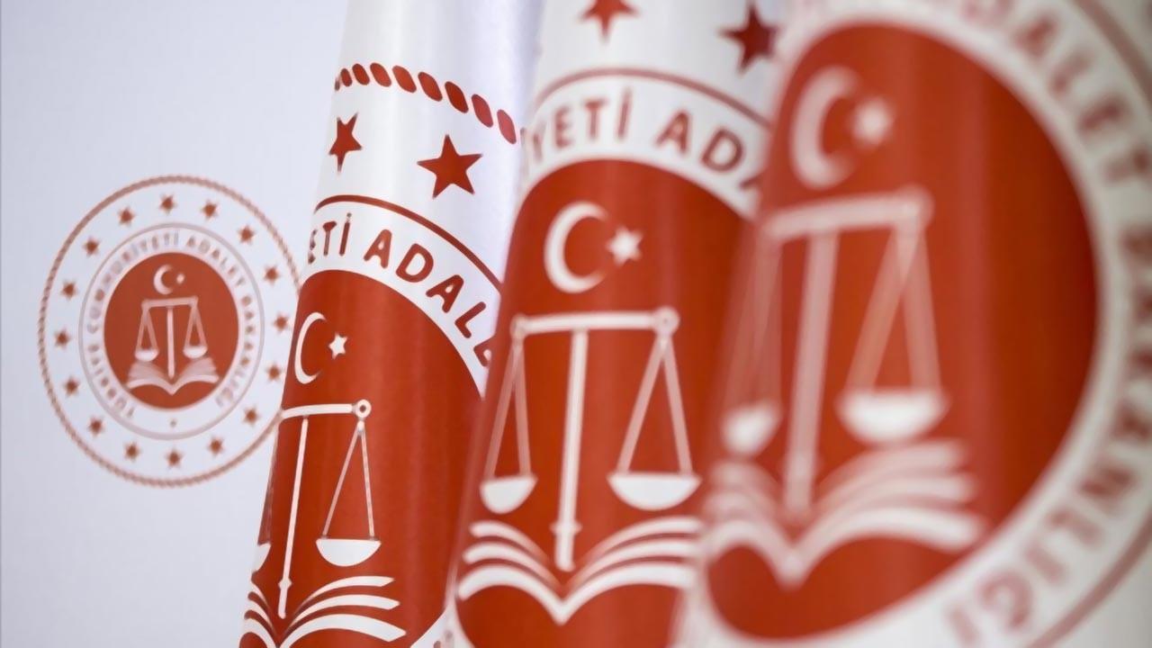 Türkiye'de e-duruşma sistemi 679 mahkemede başladı