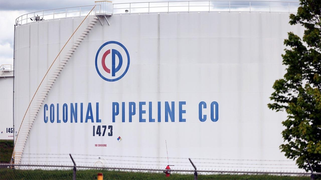 ABD'de siber saldırıya uğrayan petrol boru hattı açılıyor
