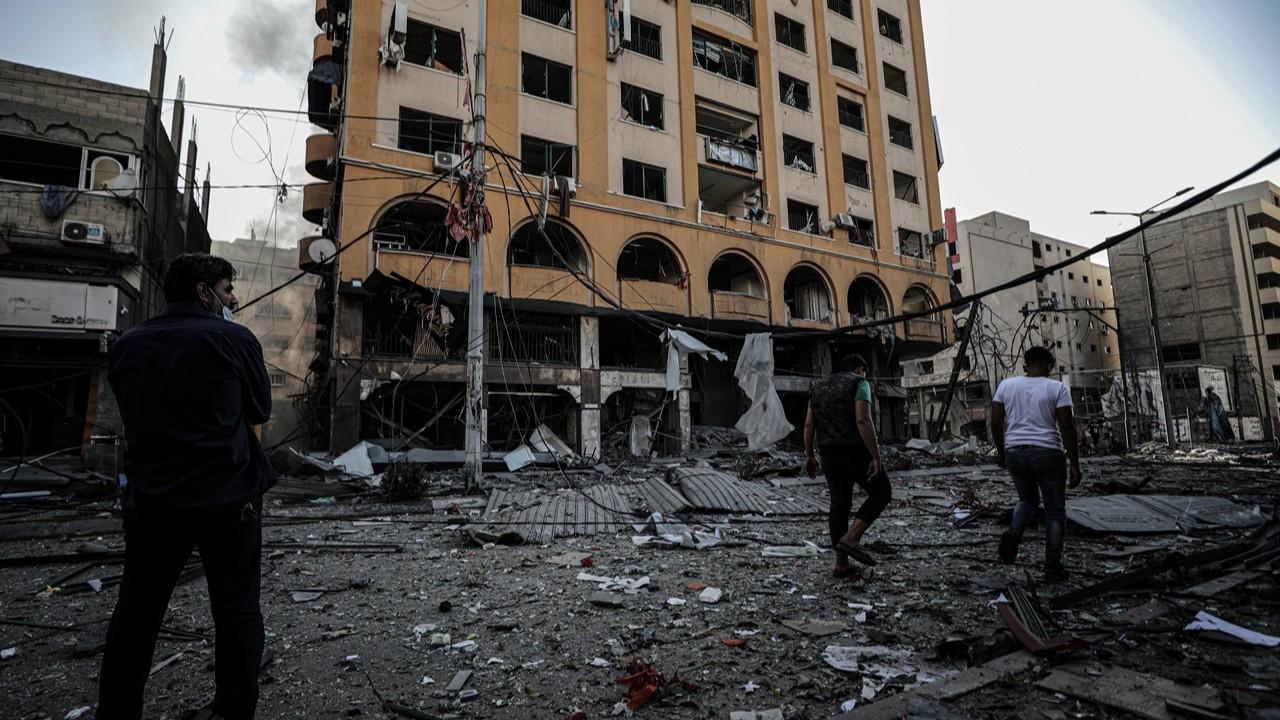 ABD'den 'tansiyonu düşürme ve şiddete son verme' çağrısı