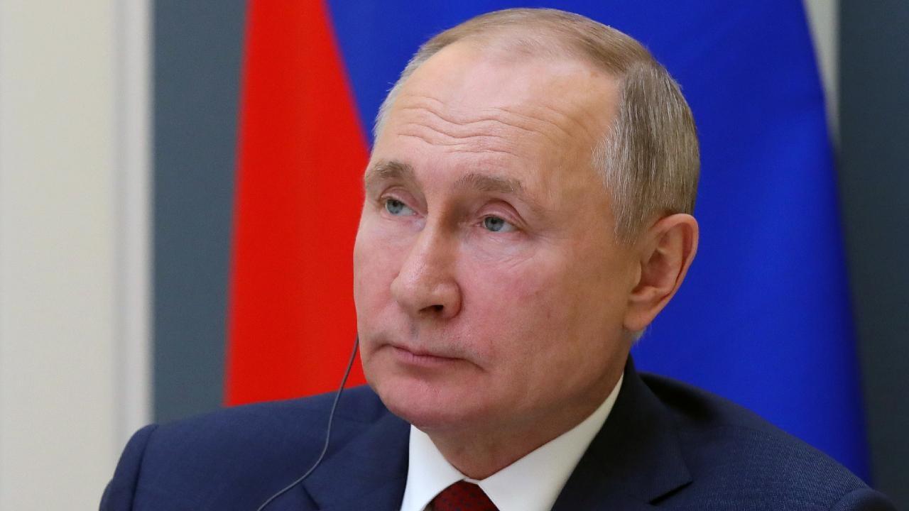 Putin: Avrupa'daki enerji krizi elektrik açığından kaynaklanıyor