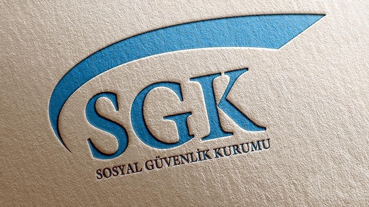 'SGK Borcu Yoktur' yazısı nasıl ve nereden alınır?