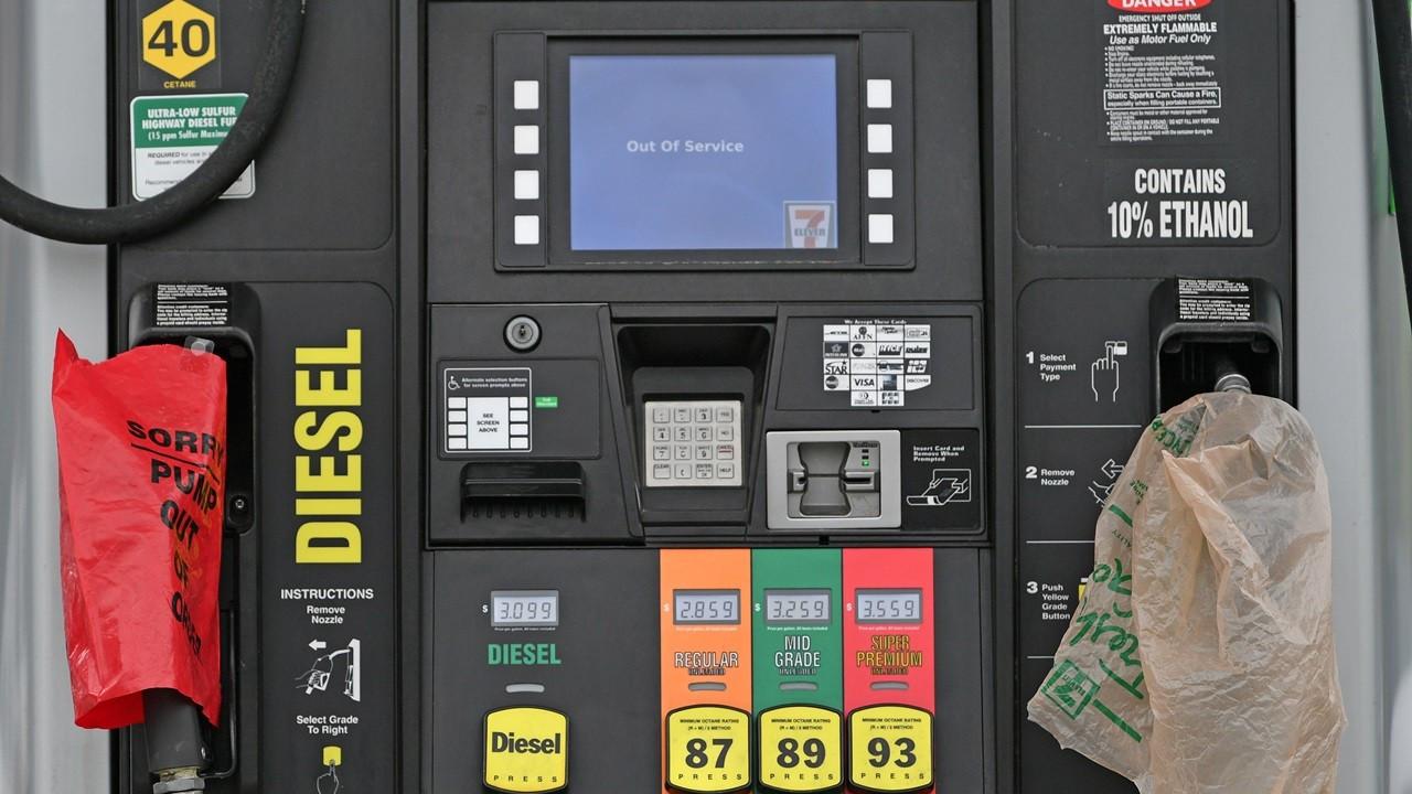 ABD'de kapatılan petrol boru hattı, benzin sıkıntısına neden oldu