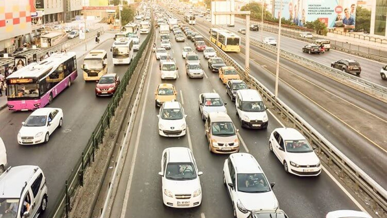 Zorunlu trafik sigortası tekliften çıktı