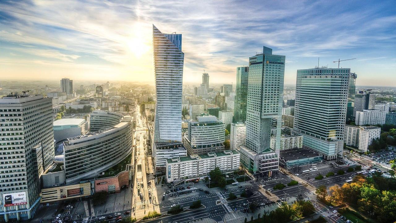 Polonya, büyüme sürecine geri döndü