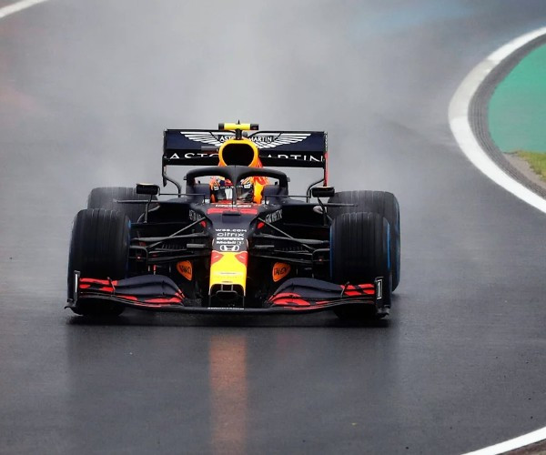Formula 1 Türkiye GP'si iptal edildi